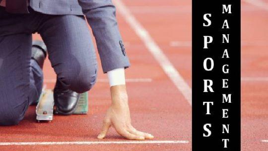 Graduate & Post Graduate Courses In Sports