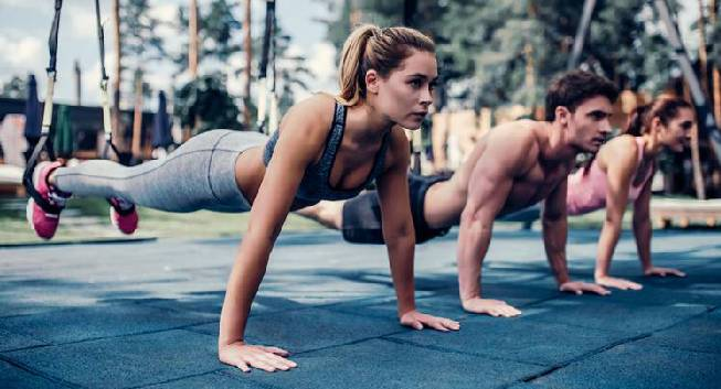 Latest fitness trends to follow in 2019