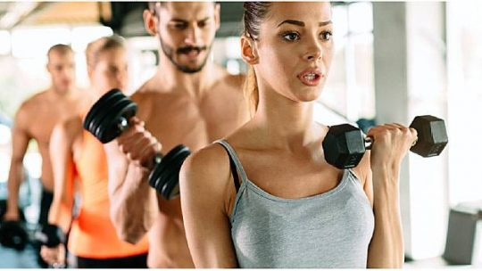 Tips to keep your fitness objectives move ahead