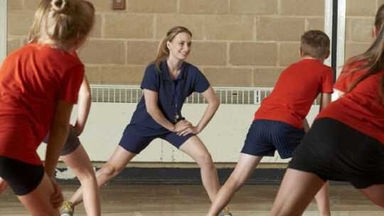 A Rewarding and Lucrative Career in Fitness: HOW?